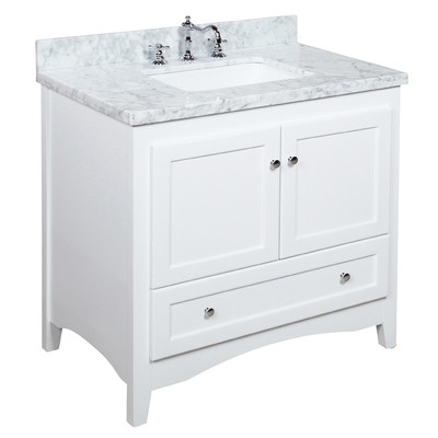 Kitchen-Bath-Collection-Abbey-36-Bathroom-Vanity-Set-KBC3836WTCARR